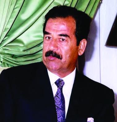 Заради посегателството му върху доларовата хегемония американците обесиха президента на Ирак Саддам Хюсеин.